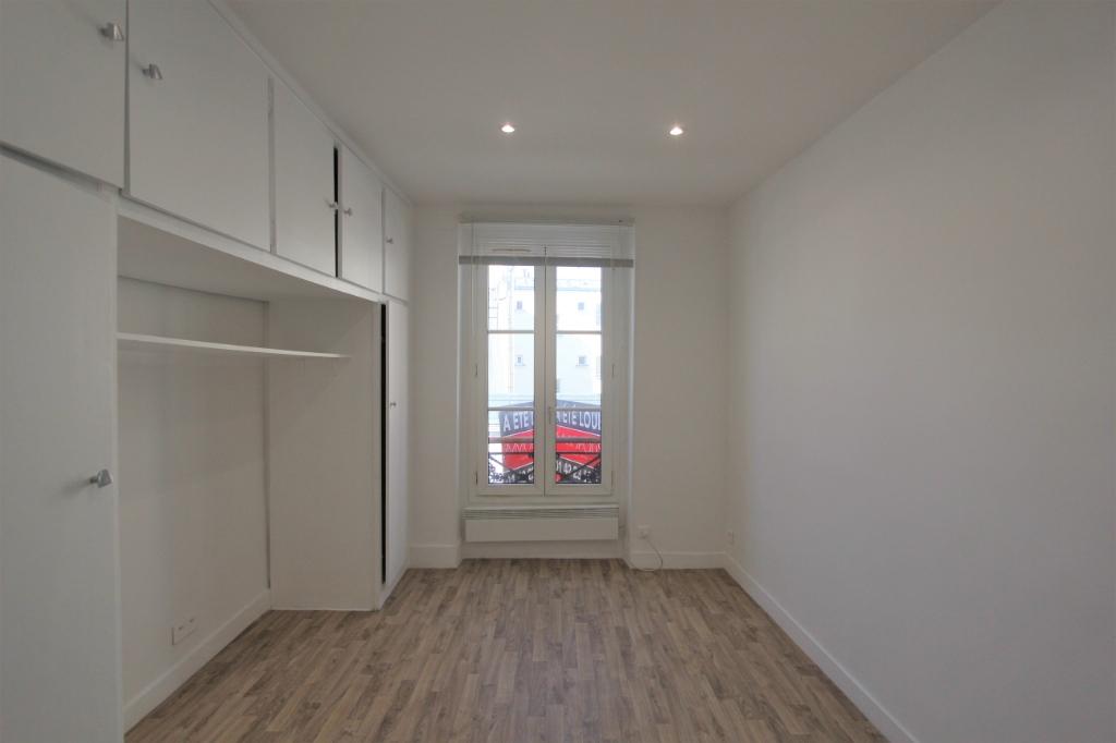 Apartment Paris T1 – 20.20 m2 1
