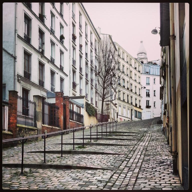 Studio Meublé Paris 18ème 7