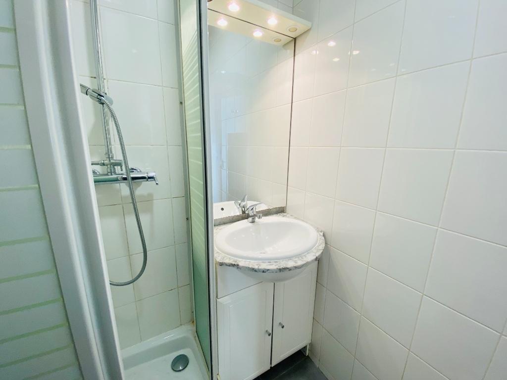 Appartement Montmartre  1 pièce(s) 21.32 m2 6