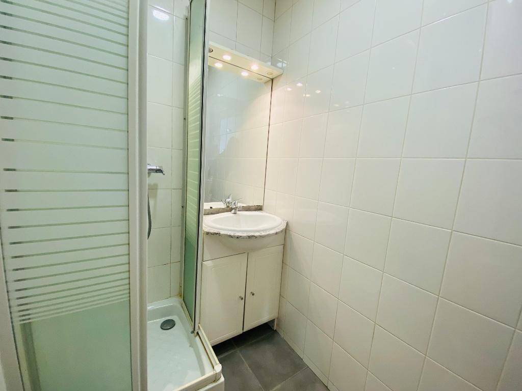 Appartement Montmartre  1 pièce(s) 21.32 m2 7
