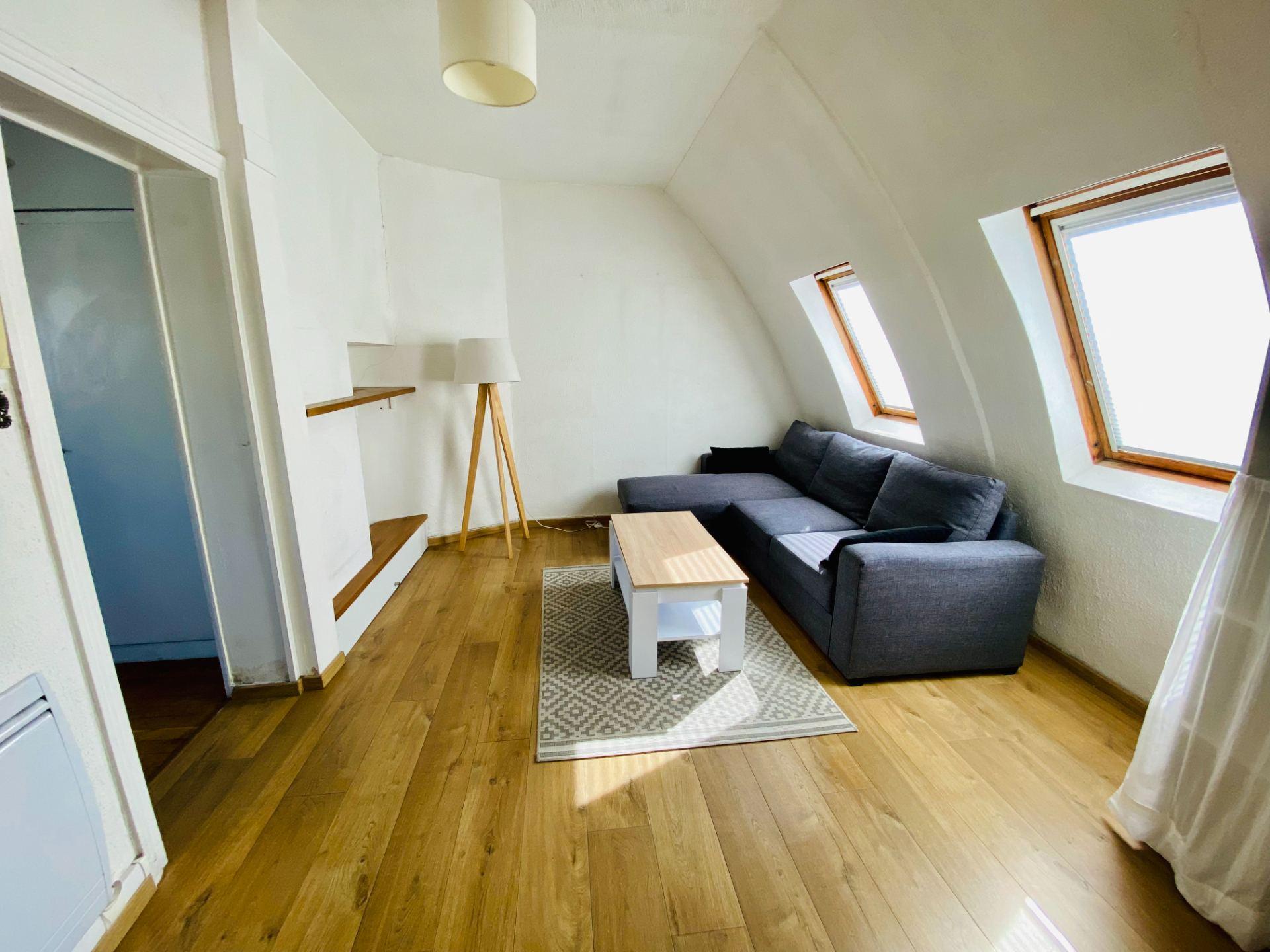 Appartement Paris 2 pièce(s) 50 m2 1