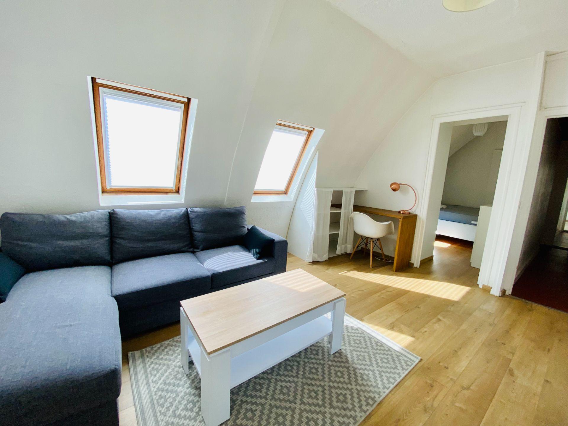 Appartement Paris 2 pièce(s) 50 m2 2