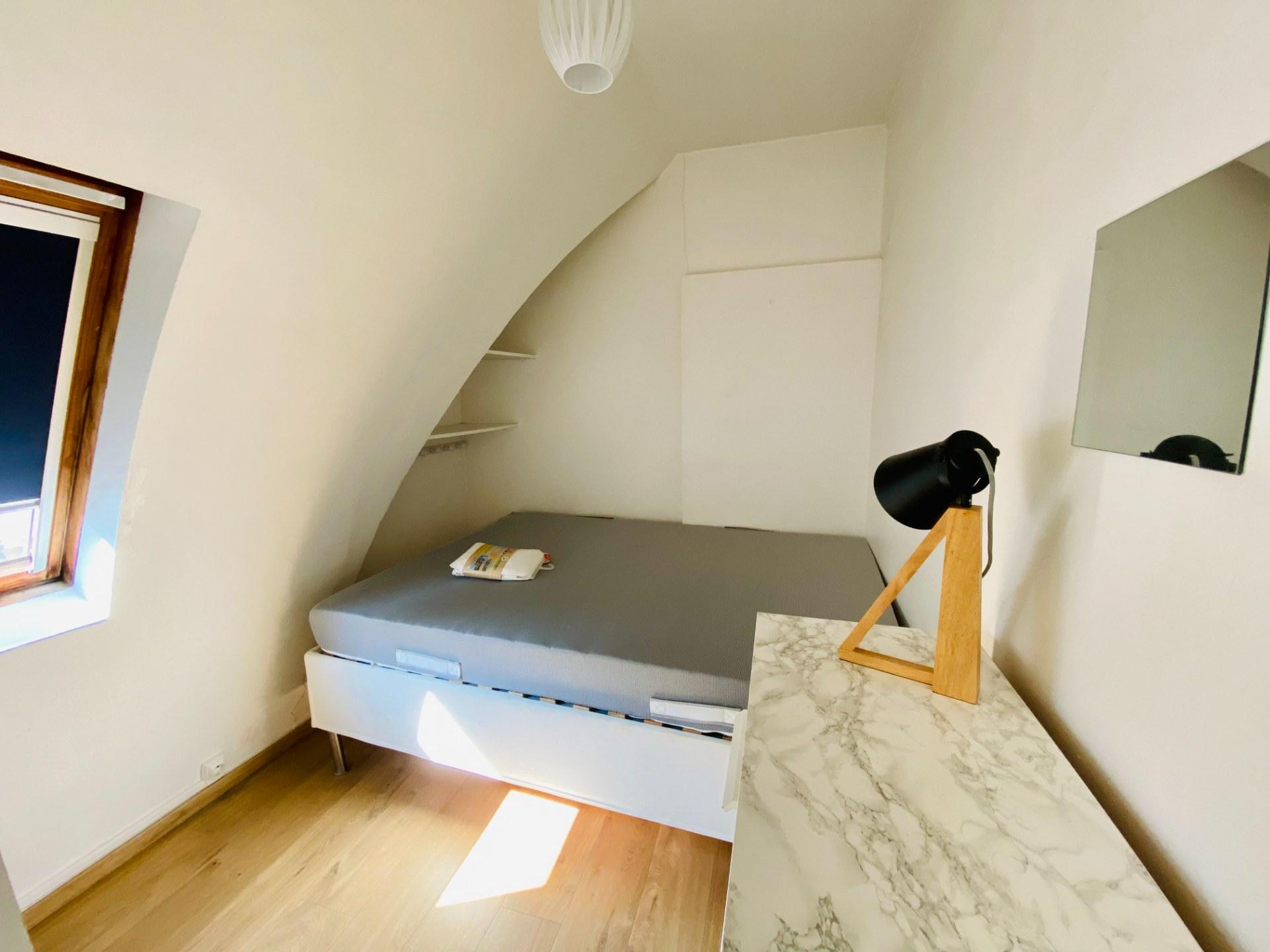 Appartement Paris 2 pièce(s) 50 m2 3