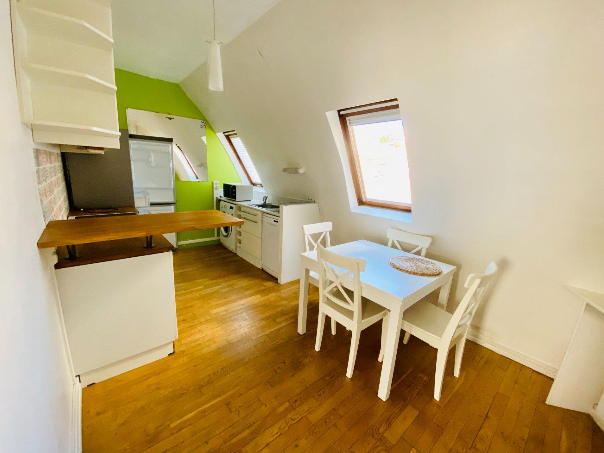 Appartement Paris 2 pièce(s) 50 m2 4