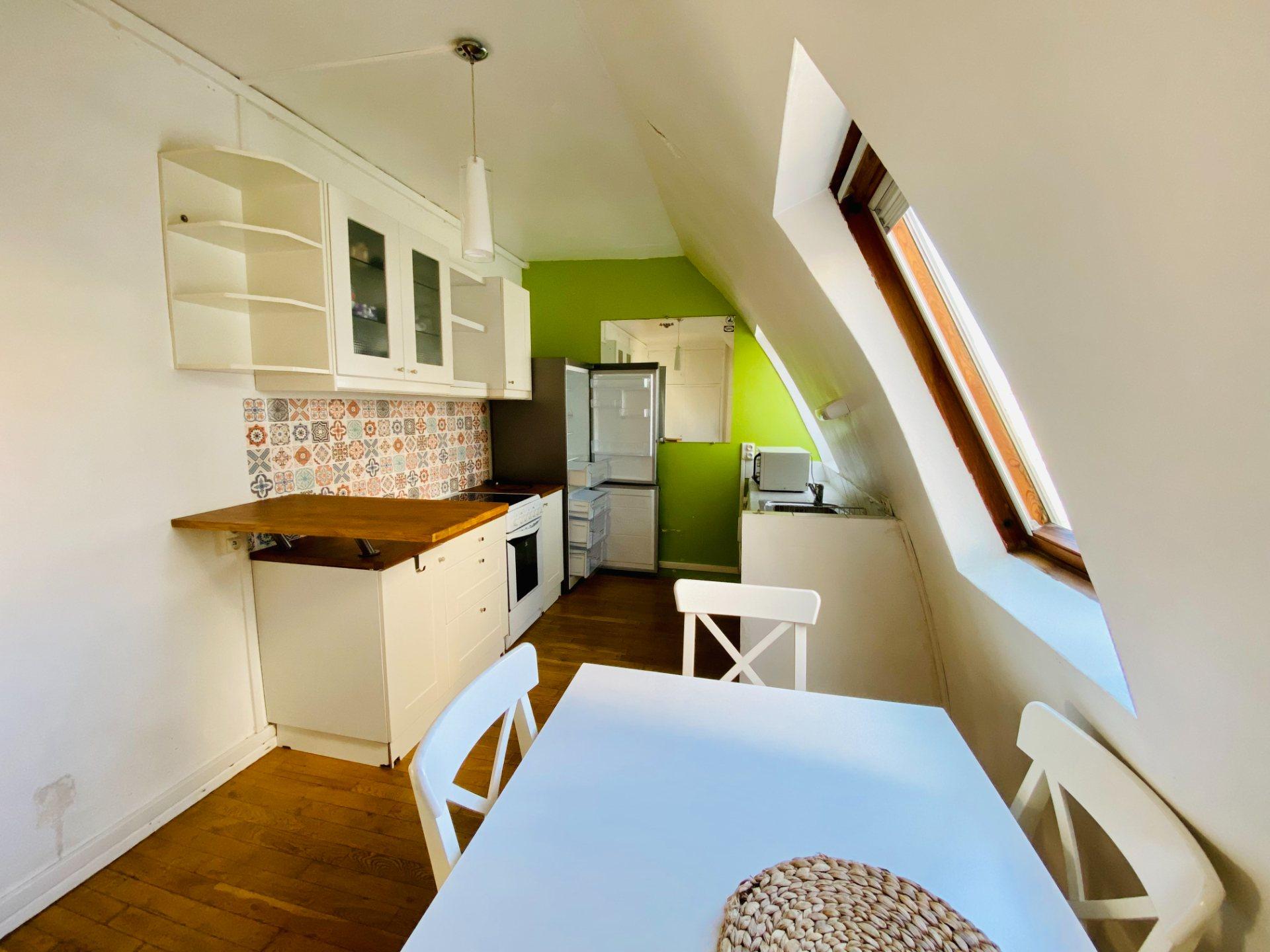 Appartement Paris 2 pièce(s) 50 m2 5