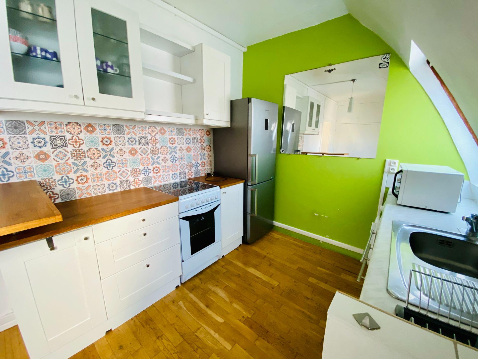 Appartement Paris 2 pièce(s) 50 m2 6