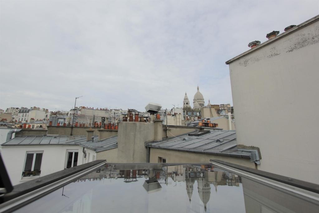 Appartement Paris 2 pièce(s) 50 m2 8