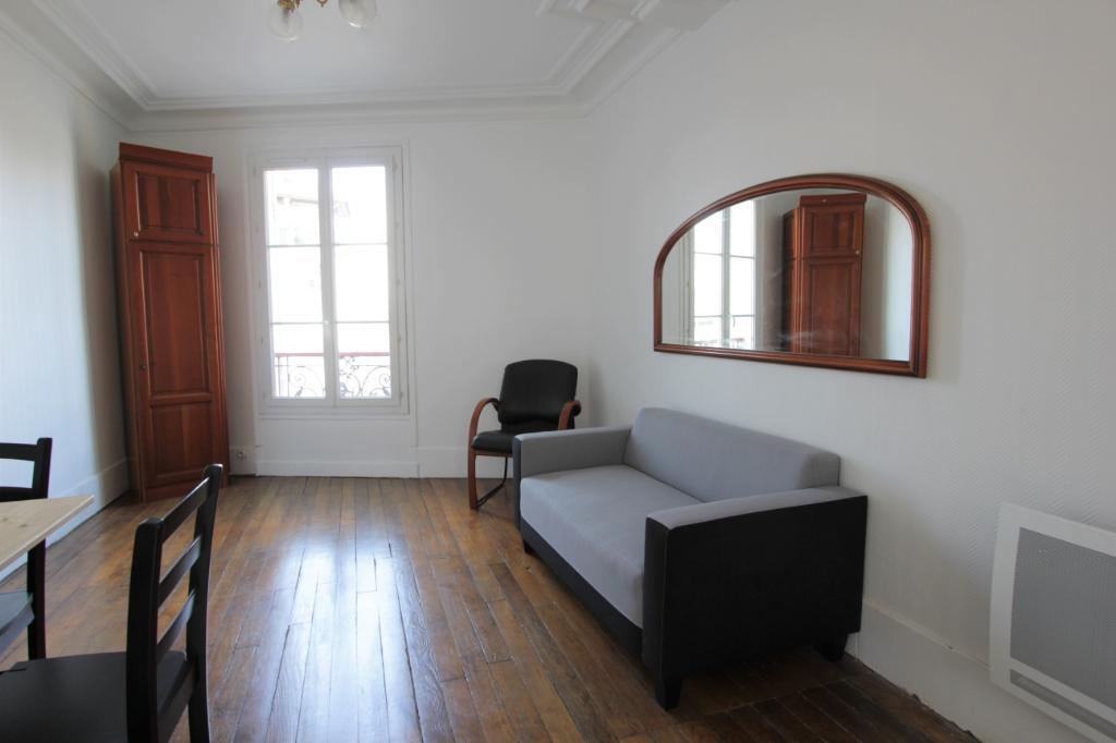 Paris Apartment 2 room (s) 30.93 m2 1