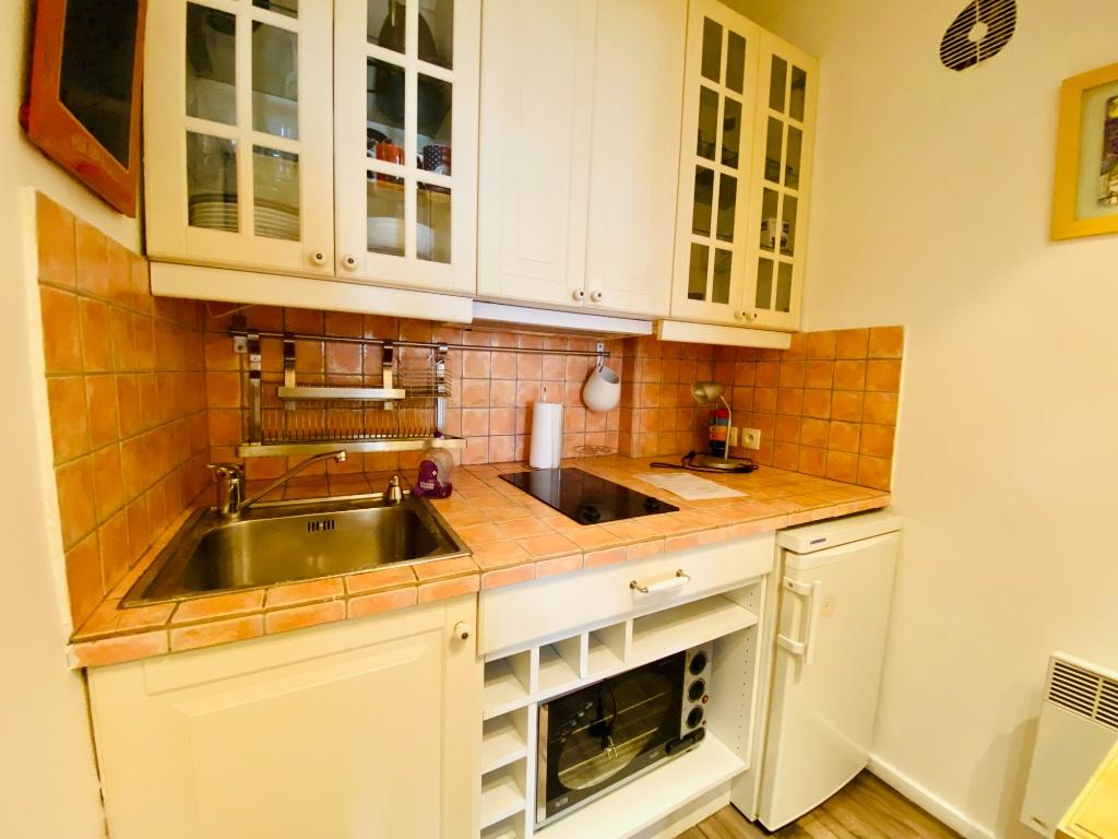 Appartement PARIS 18 – 1 pièce – 23 m2 4