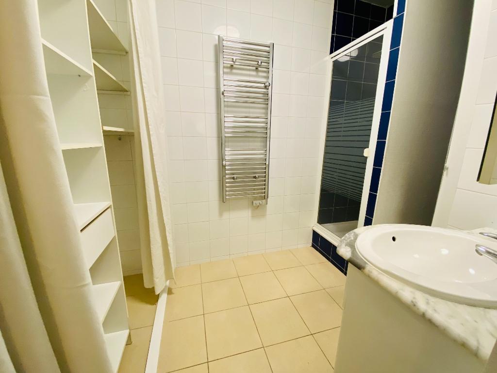 Appartement PARIS 18 – 1 pièce – 23 m2 5