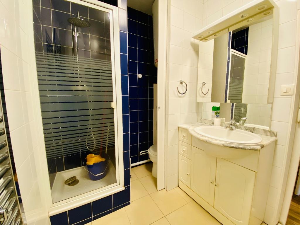 Appartement PARIS 18 – 1 pièce – 23 m2 7