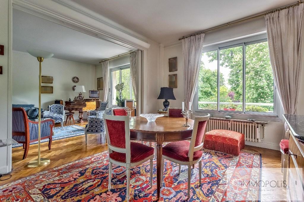 Prestigious apartment with open views of the Eiffel Tower – Paris XVI – Trocadero 4