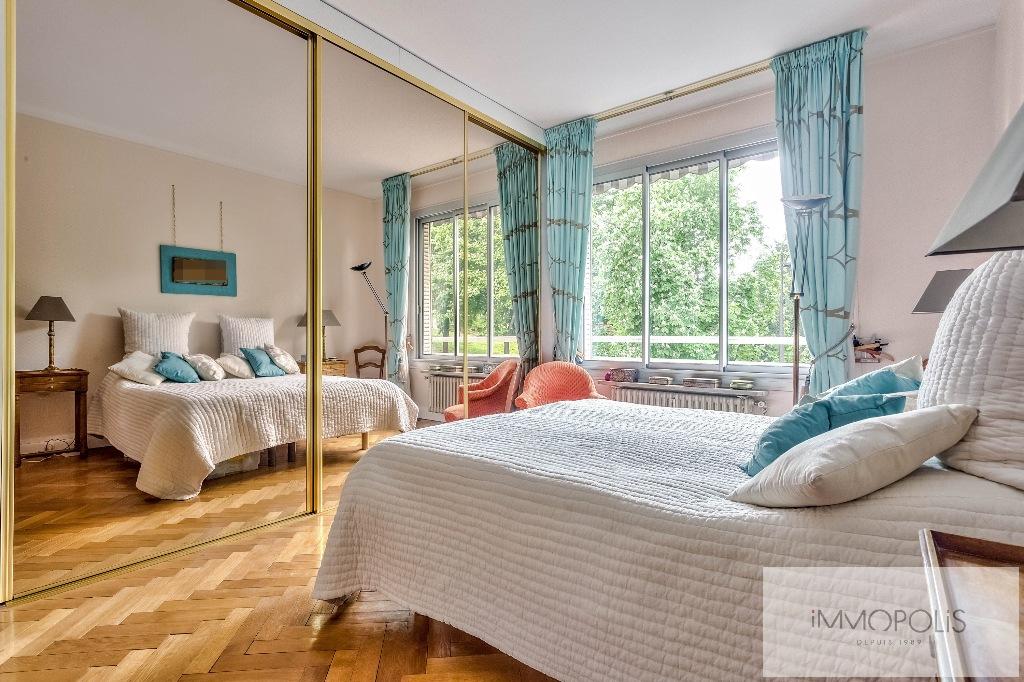 Prestigious apartment with open views of the Eiffel Tower – Paris XVI – Trocadero 5
