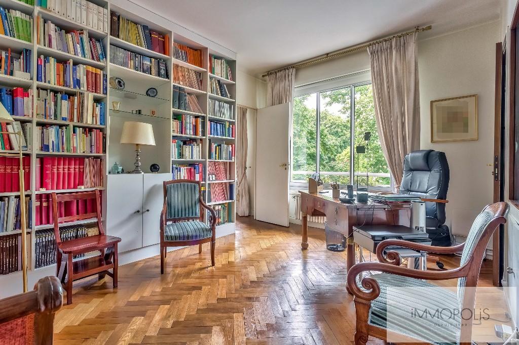 Prestigious apartment with open views of the Eiffel Tower – Paris XVI – Trocadero 6