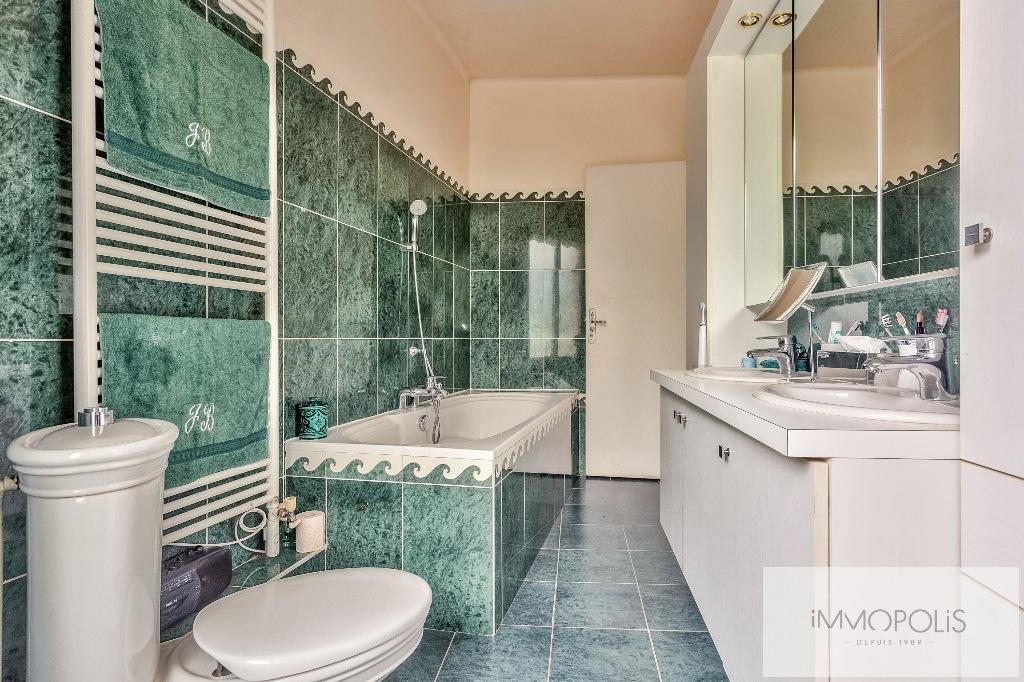 Prestigious apartment with open views of the Eiffel Tower – Paris XVI – Trocadero 8