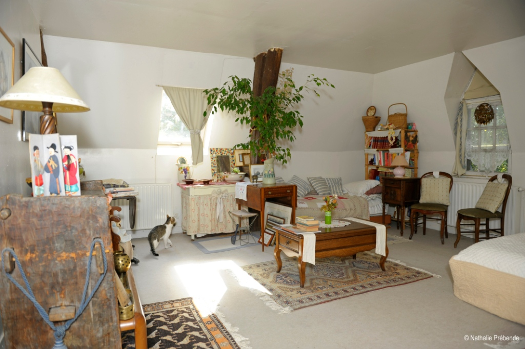 Property dating from the 17th century for sale in Ecaquelon 9