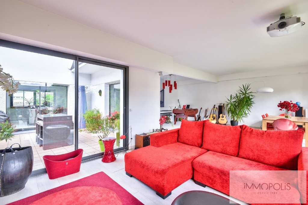 Maison La Celle St Cloud 6 pièce(s) 300 m2 2