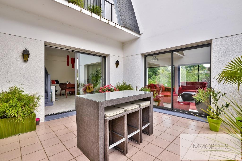 Maison La Celle St Cloud 6 pièce(s) 300 m2 4
