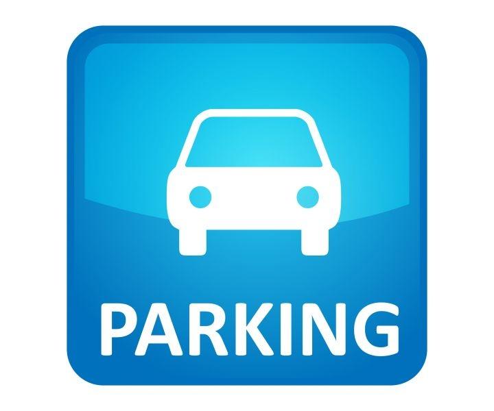 Parking space – Paris 20 2
