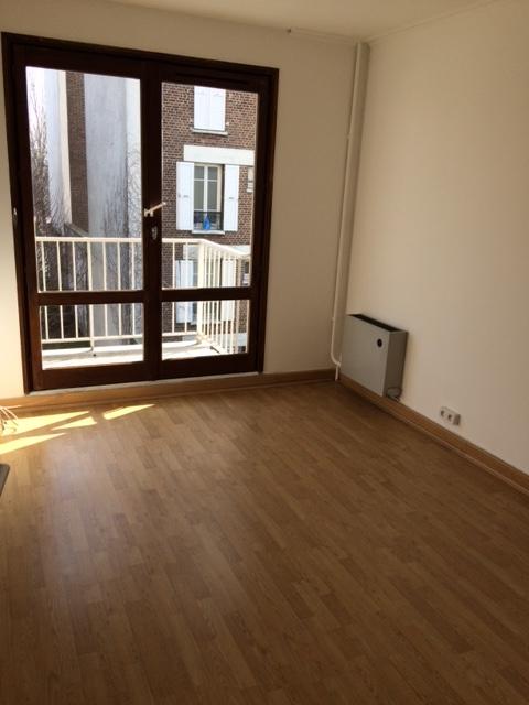 Duplex de 4 pièces de 71.61m² Carrez / Quartier Gabriel Péri 1