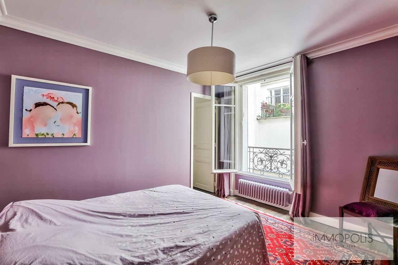 Appartement familial de 7 pièces – Haut Montmartre – Paris XVIII 7