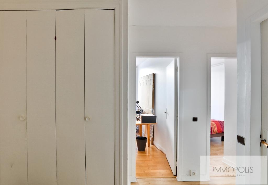 Appartement 3 pièces – Abbesses Appartement 3 pièces – Abbesses 5