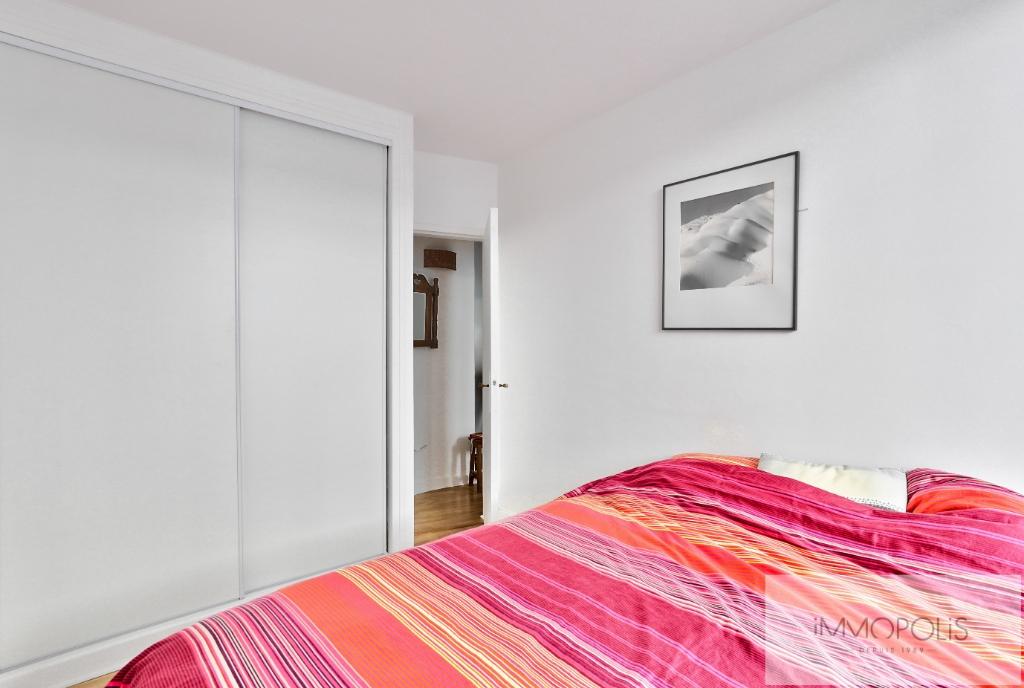Appartement 3 pièces – Abbesses Appartement 3 pièces – Abbesses 7