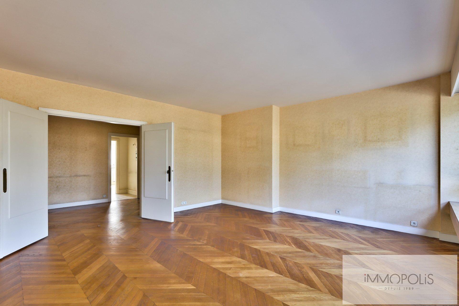 Appartement de 4 pièces à rafraichir – Avenue de Saxe – Paris VII 4