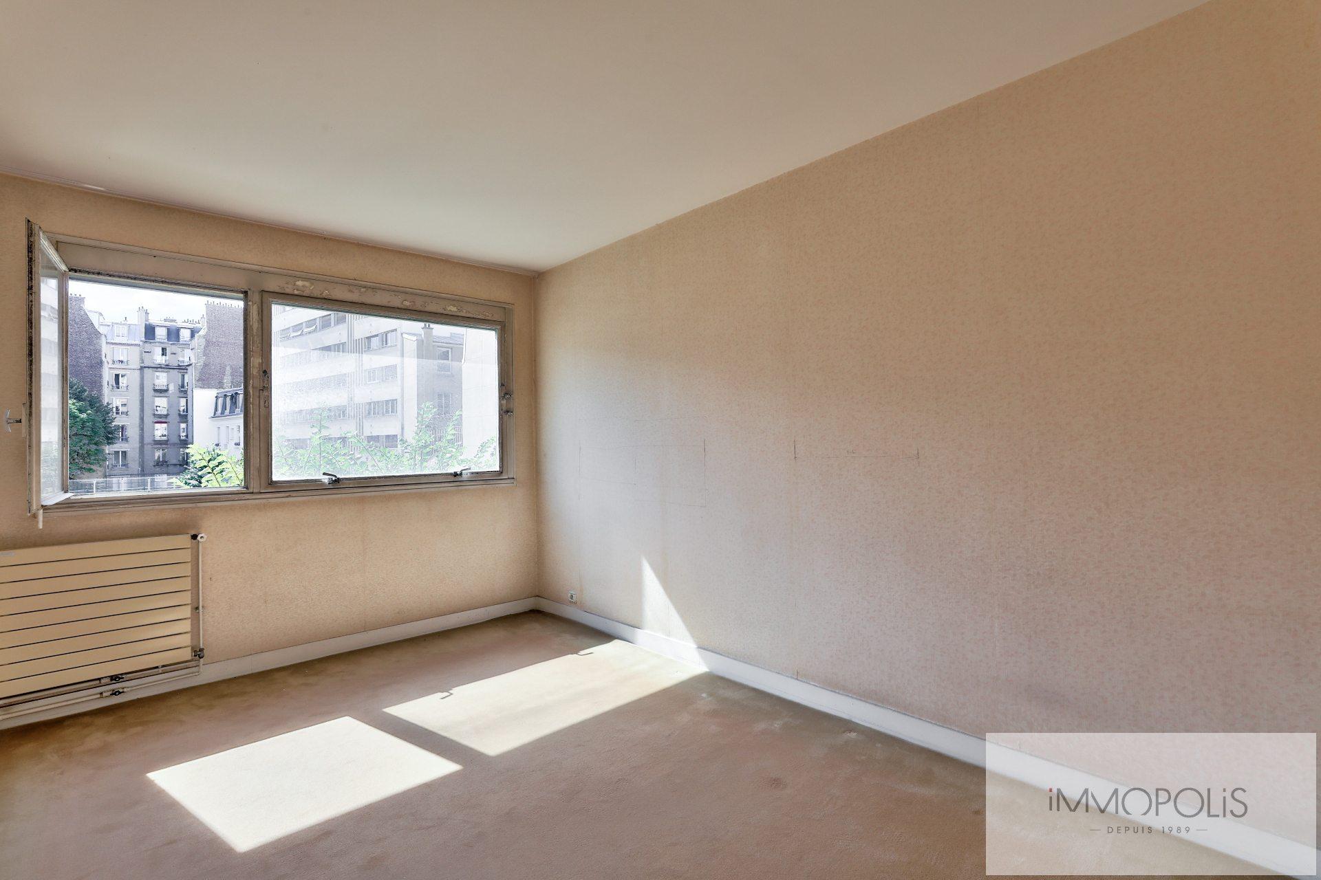 Appartement de 4 pièces à rafraichir – Avenue de Saxe – Paris VII 5