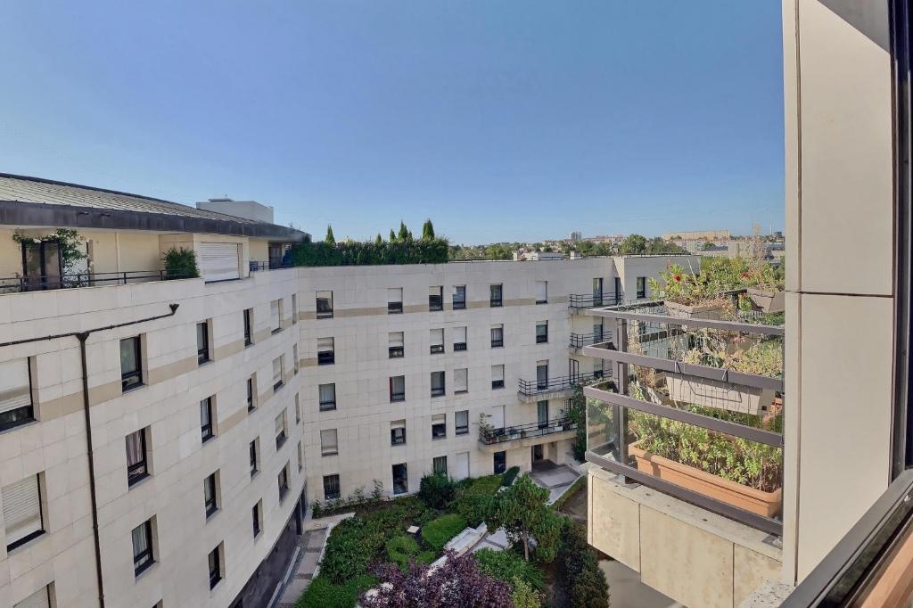 Rueil Malmaison apartment 2 rooms 46 m2 1