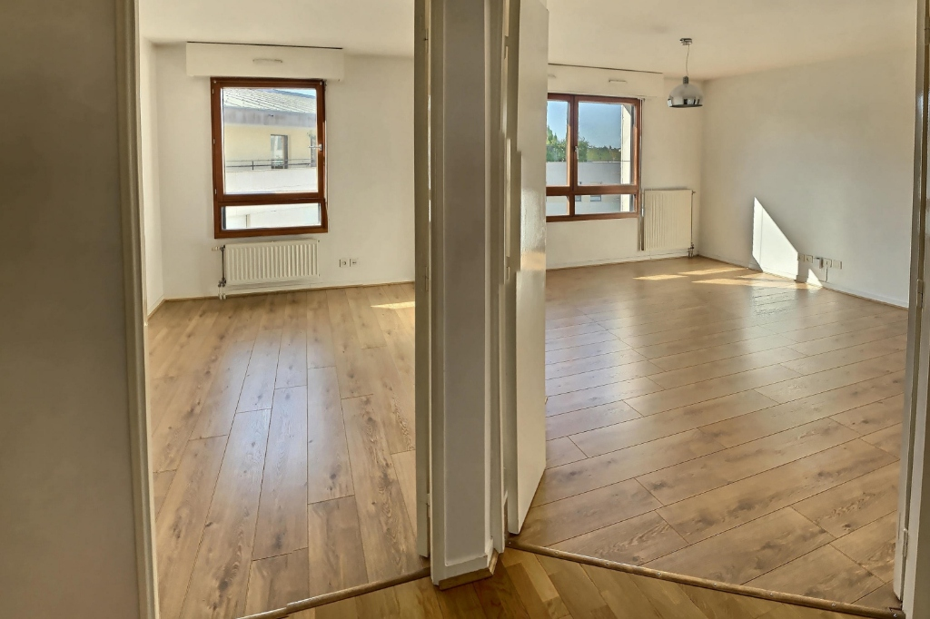 Rueil Malmaison apartment 2 rooms 46 m2 4