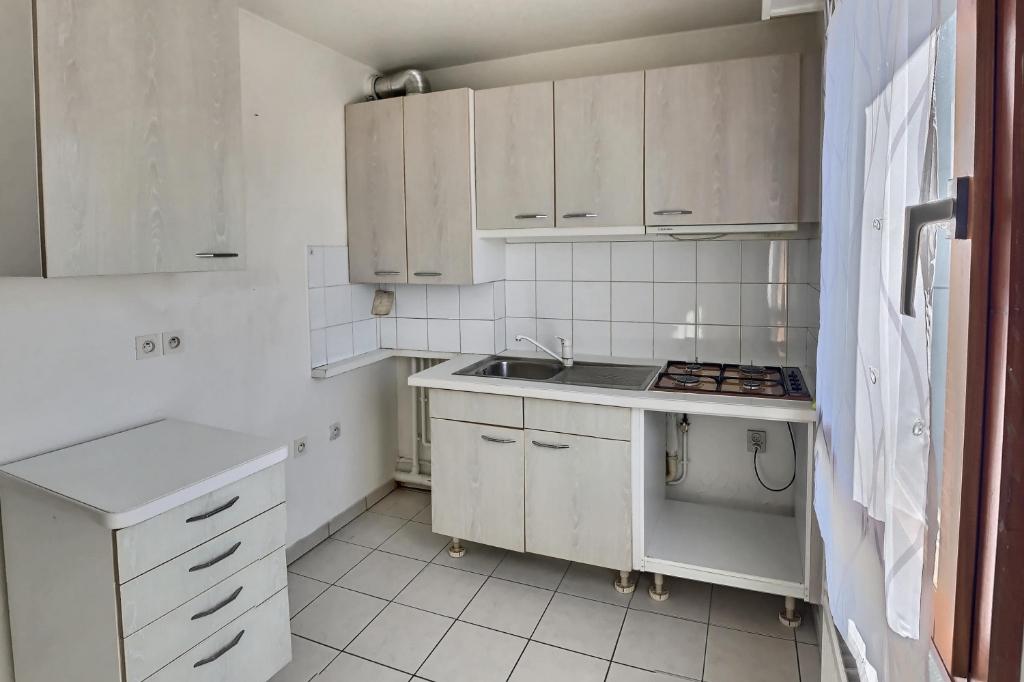 Rueil Malmaison apartment 2 rooms 46 m2 8