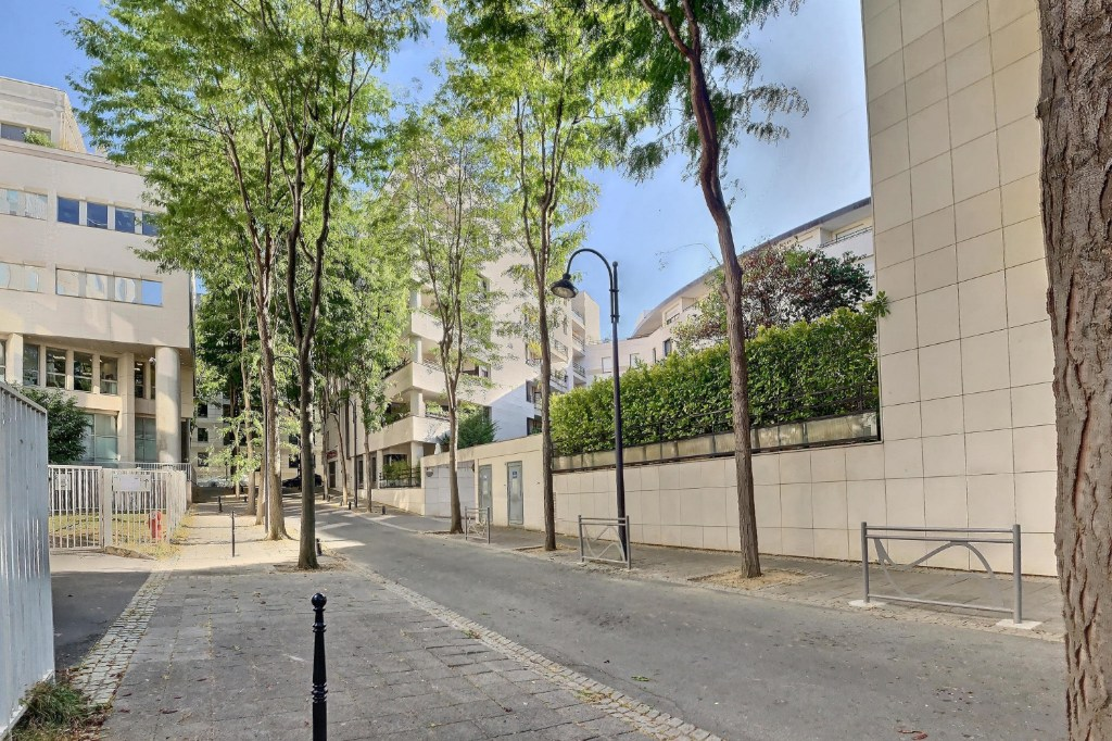 Rueil Malmaison apartment 2 rooms 46 m2 9