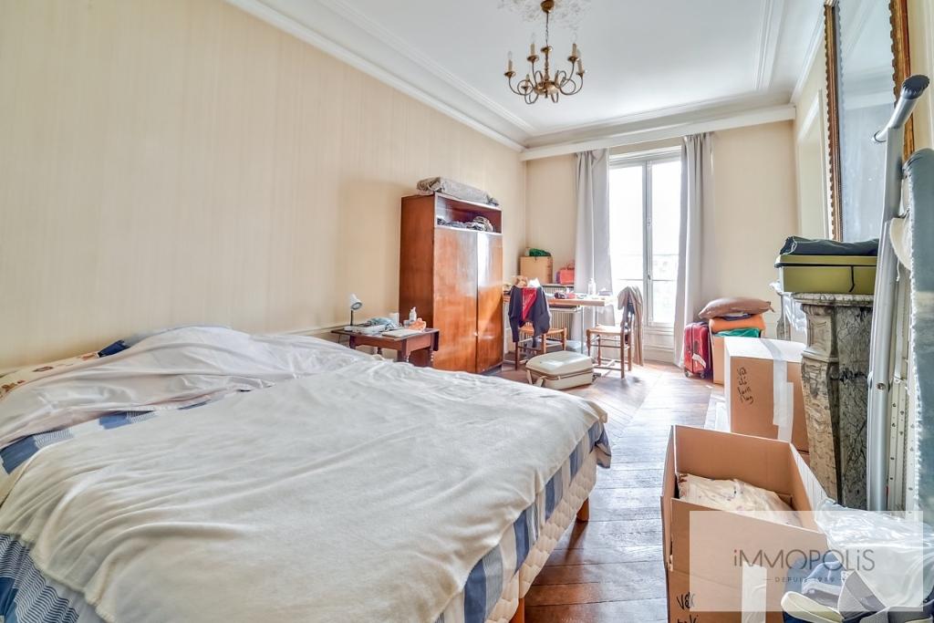 St Quentin – Appartement familial, 4 chambres possibles, 3ème étage 6