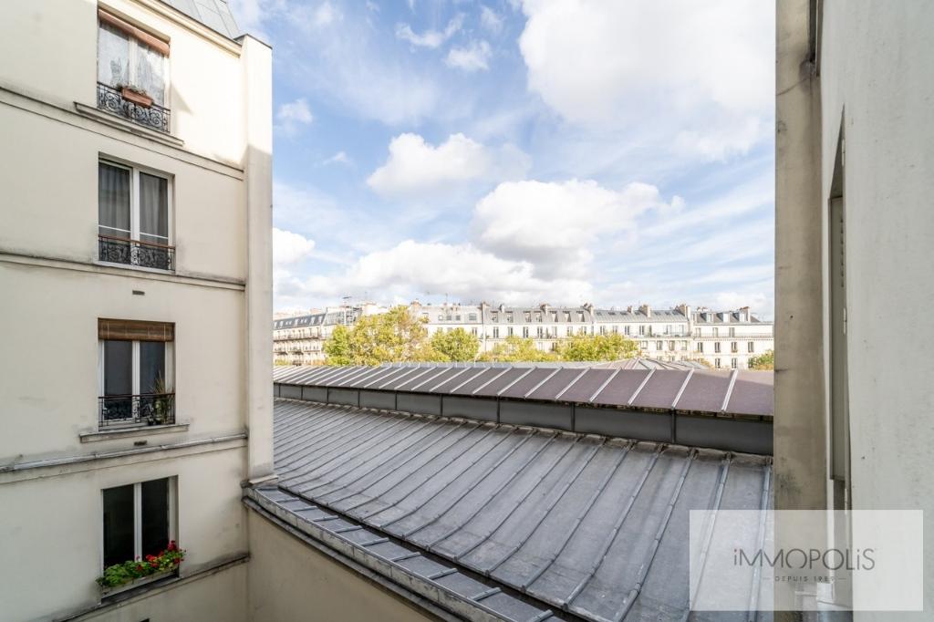 St Quentin – Appartement familial, 4 chambres possibles, 3ème étage 9