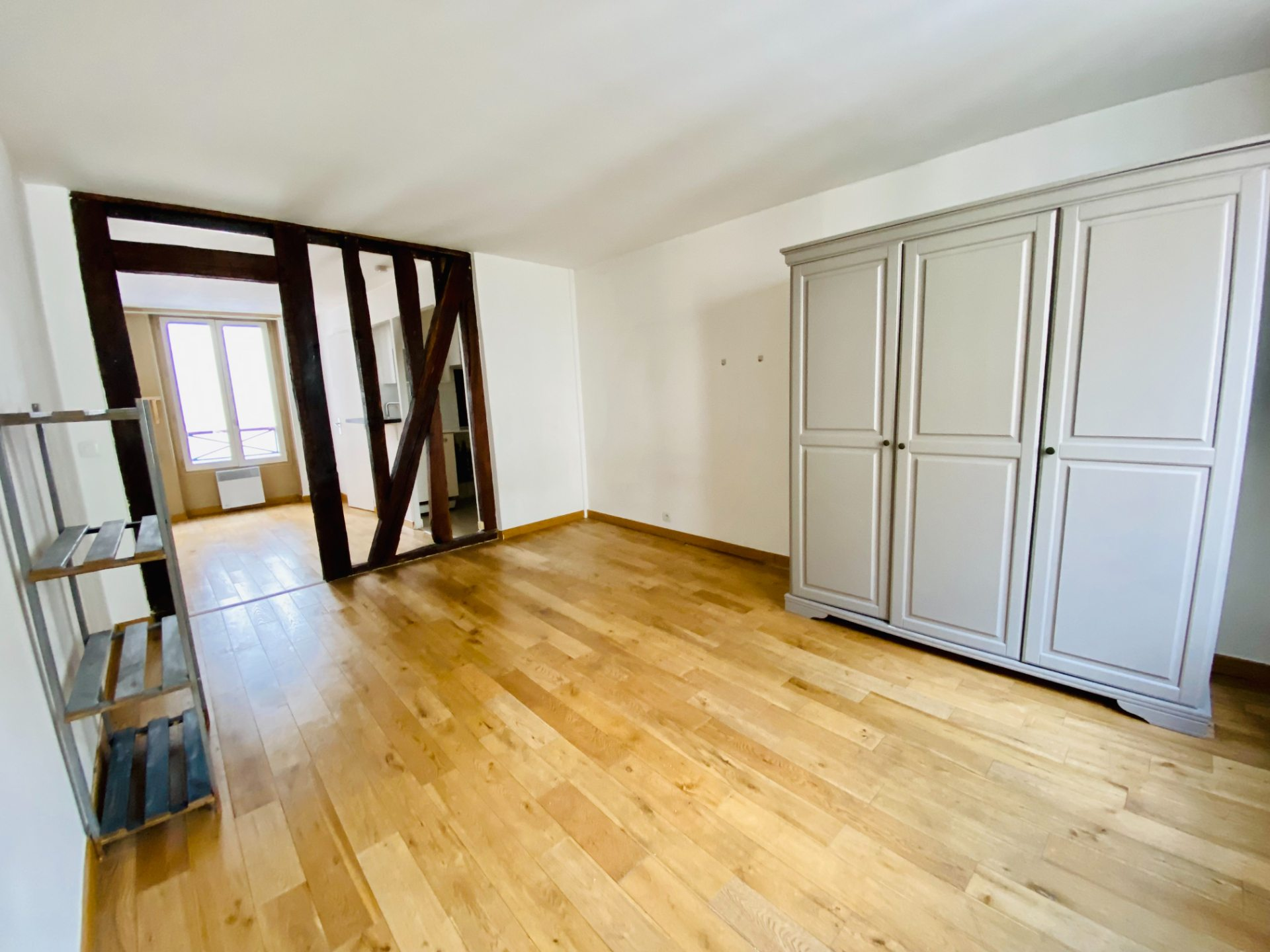 Apartment Paris 18 – 2 piece (s) – 28 m2 2