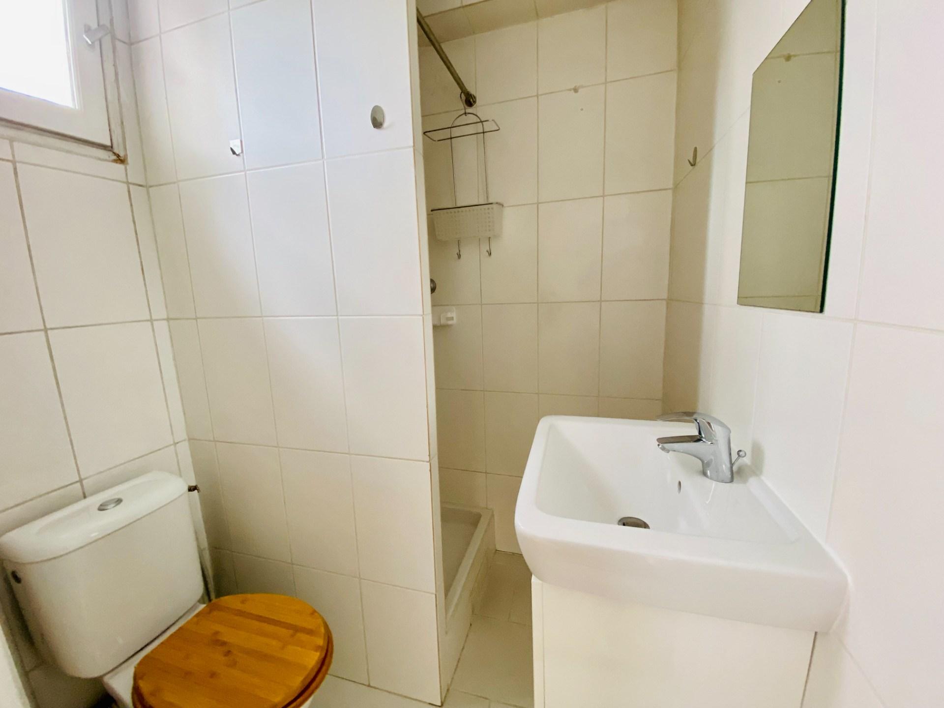 Apartment Paris 18 – 2 piece (s) – 28 m2 5