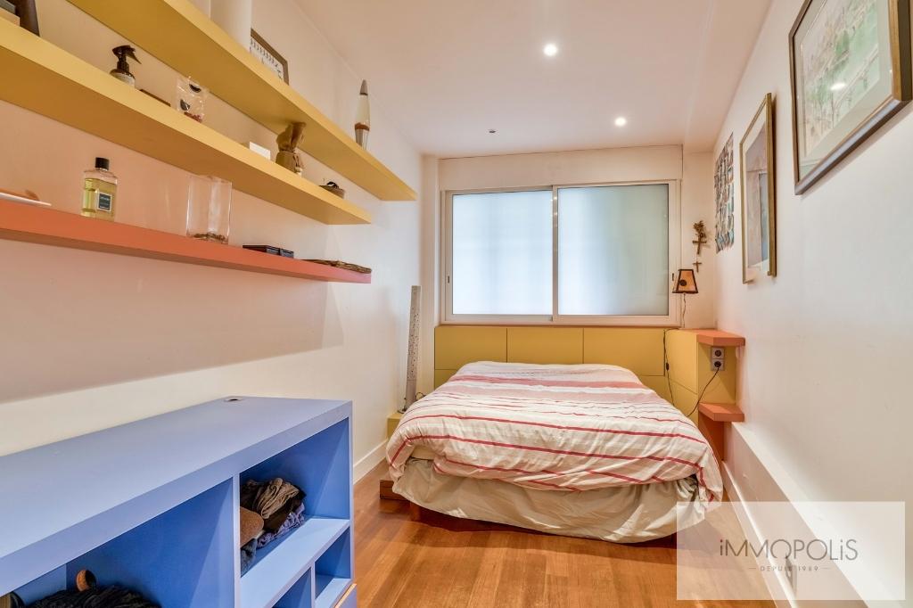 Appartement d'exception à Montmartre, secteur Junot, Paris XVIII 9