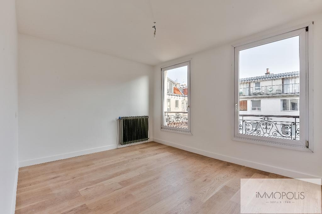 Appartement rue des Martyrs REFAIT A NEUF avec vue dégagée sur Sacré-Coeur 4