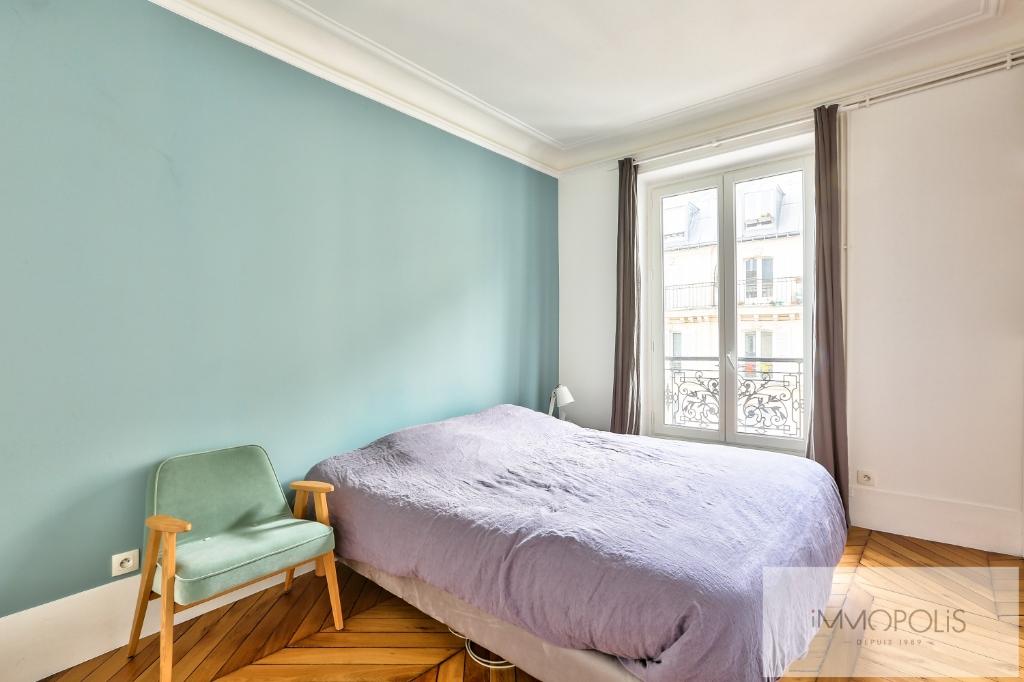 Montmartre – beau 2 pièces 40 m2 5