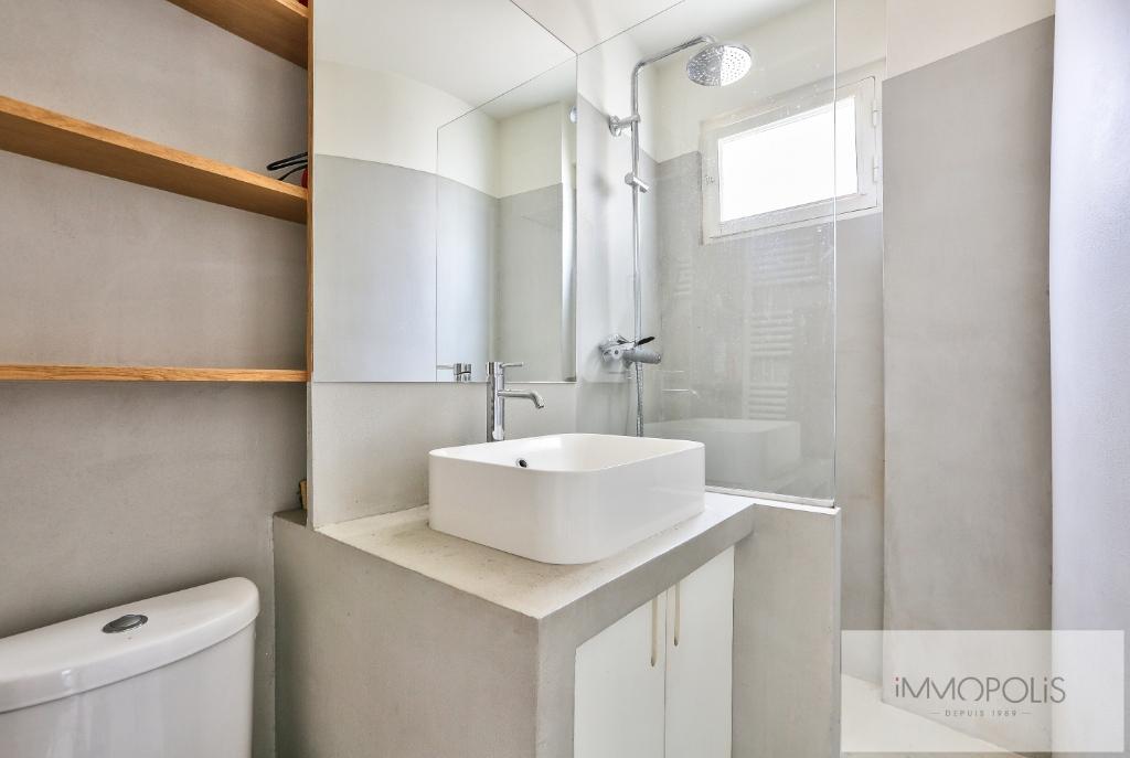 Montmartre – beau 2 pièces 40 m2 7