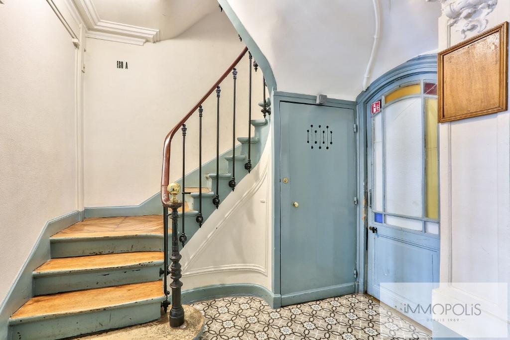 Montmartre – beau 2 pièces 40 m2 8