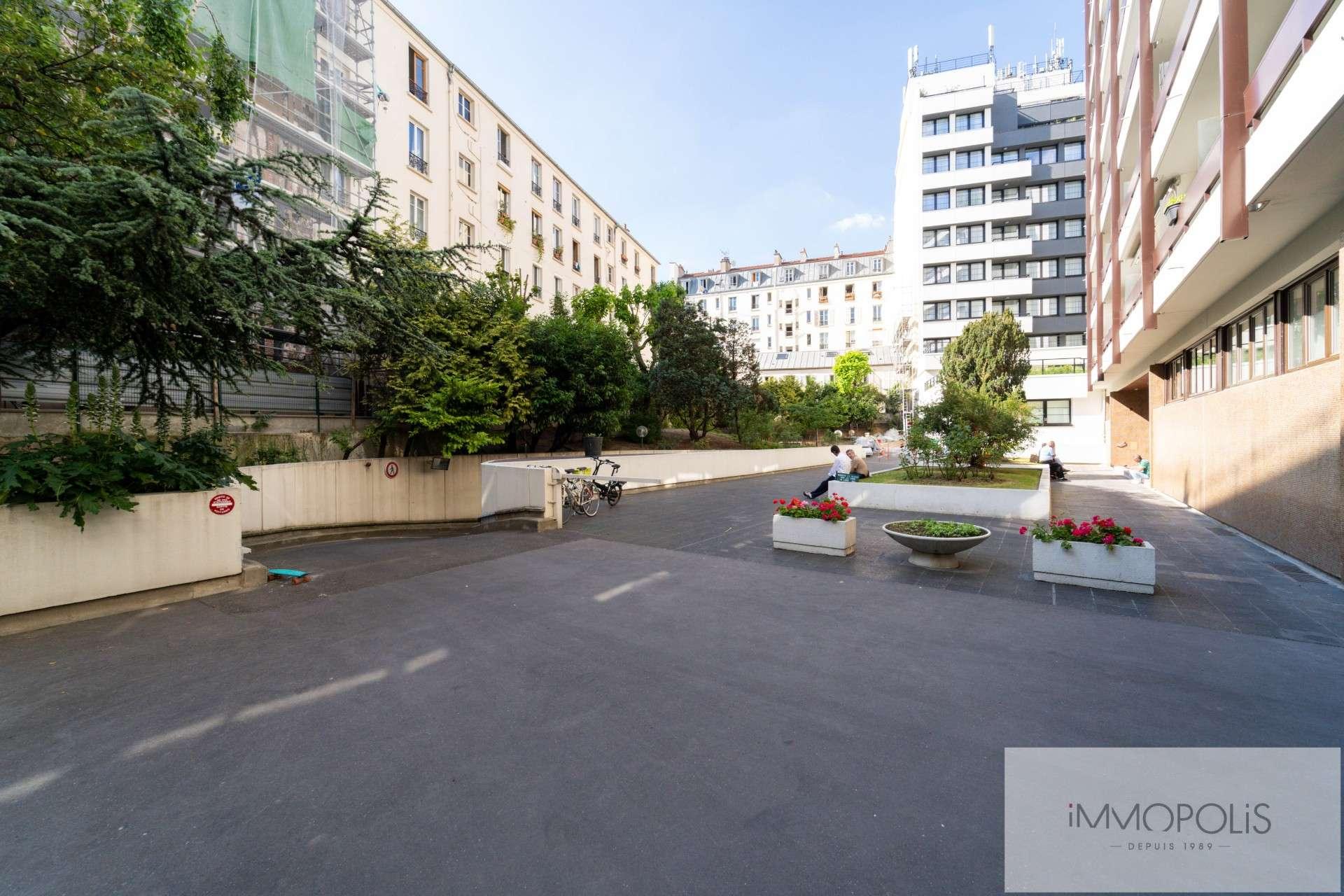Halle Pajol – Appartement  2/3 pièces de 55 m2 2