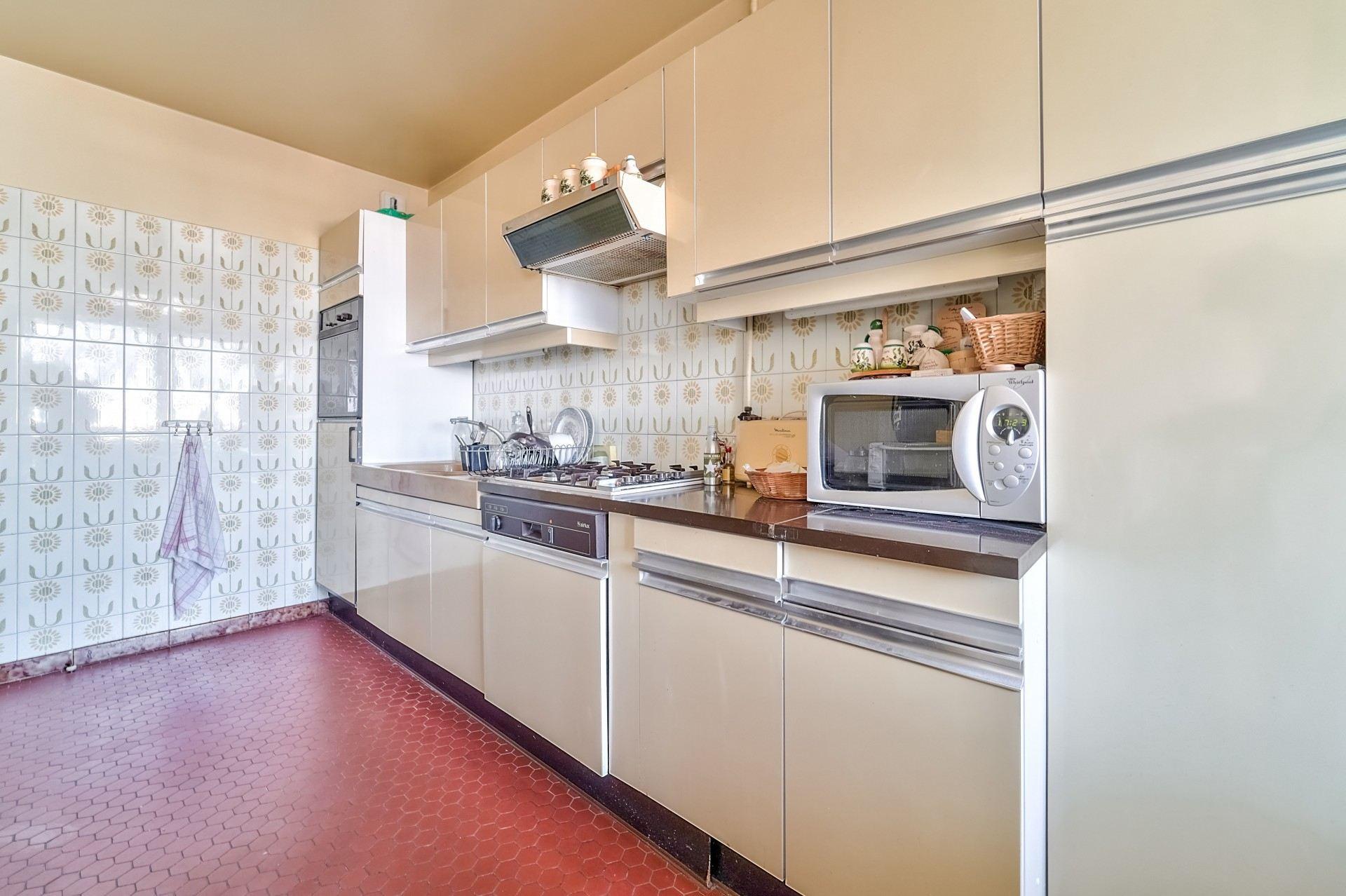 Halle Pajol – Appartement  2/3 pièces de 55 m2 3