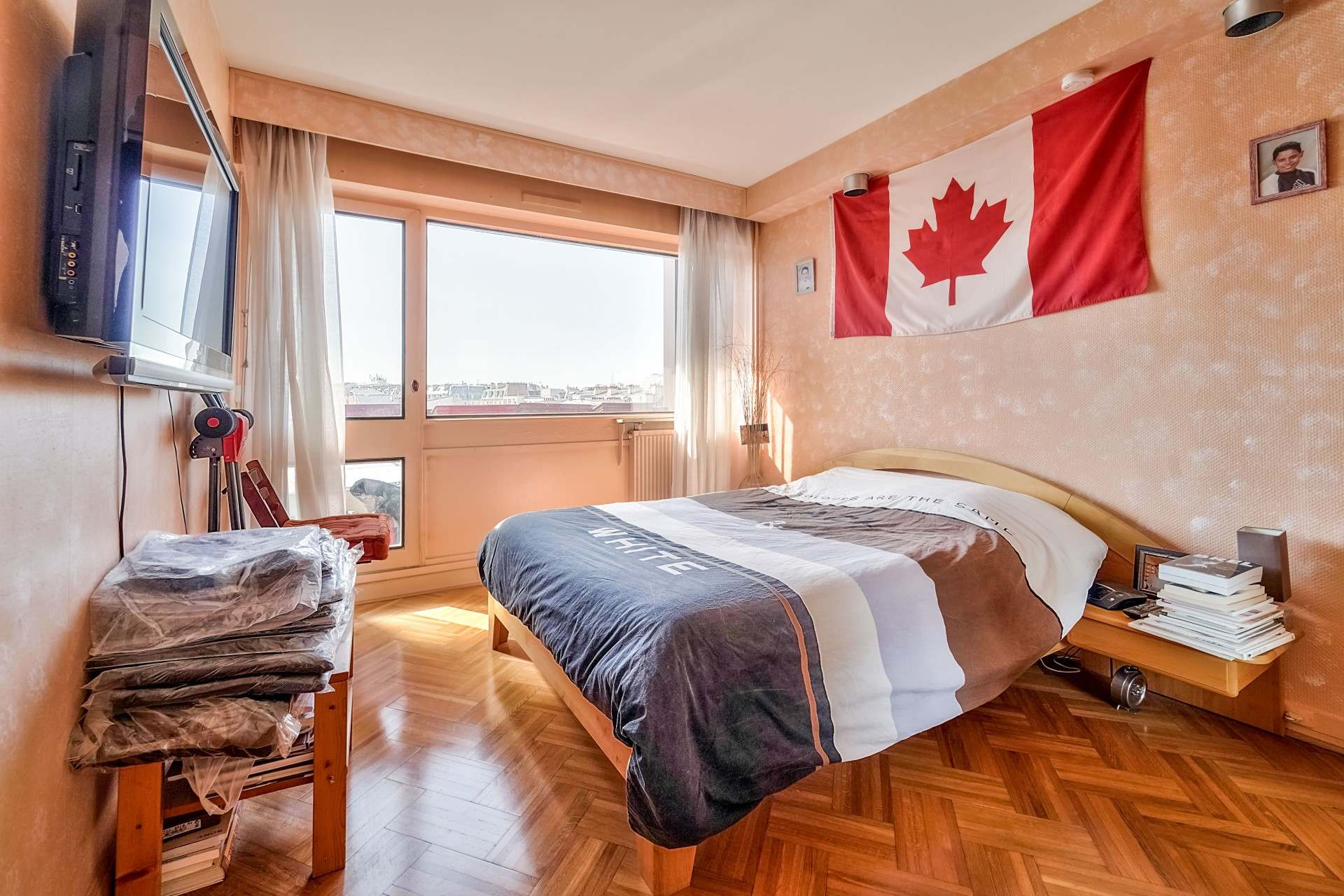 Halle Pajol – Appartement  2/3 pièces de 55 m2 4