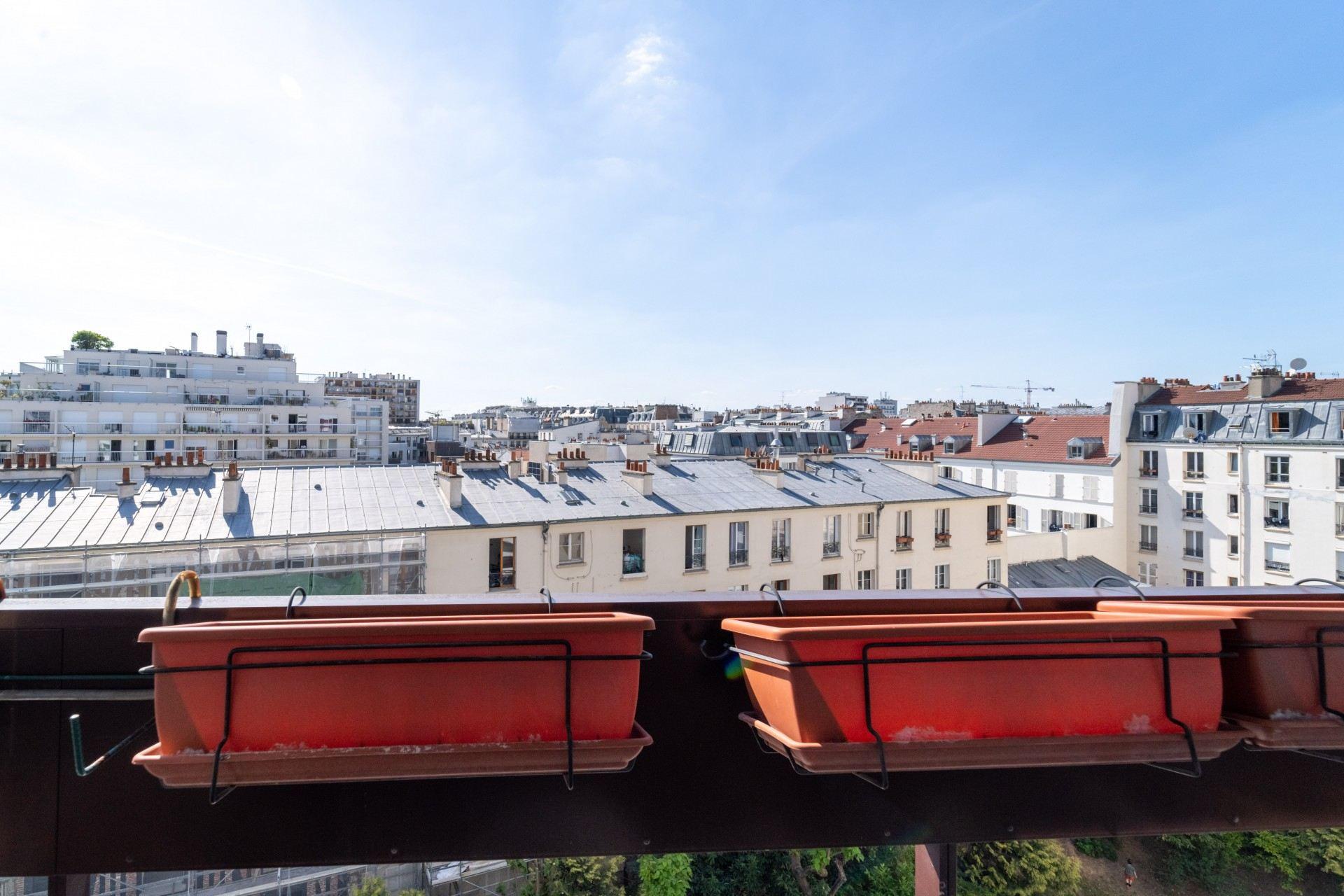 Halle Pajol – Appartement  2/3 pièces de 55 m2 5