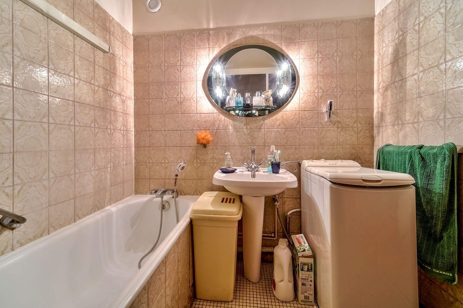 Halle Pajol – Appartement  2/3 pièces de 55 m2 6
