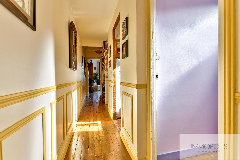 Appartement 3 Pièces PLEIN SOLEIL, SAINT FARGEAU 10