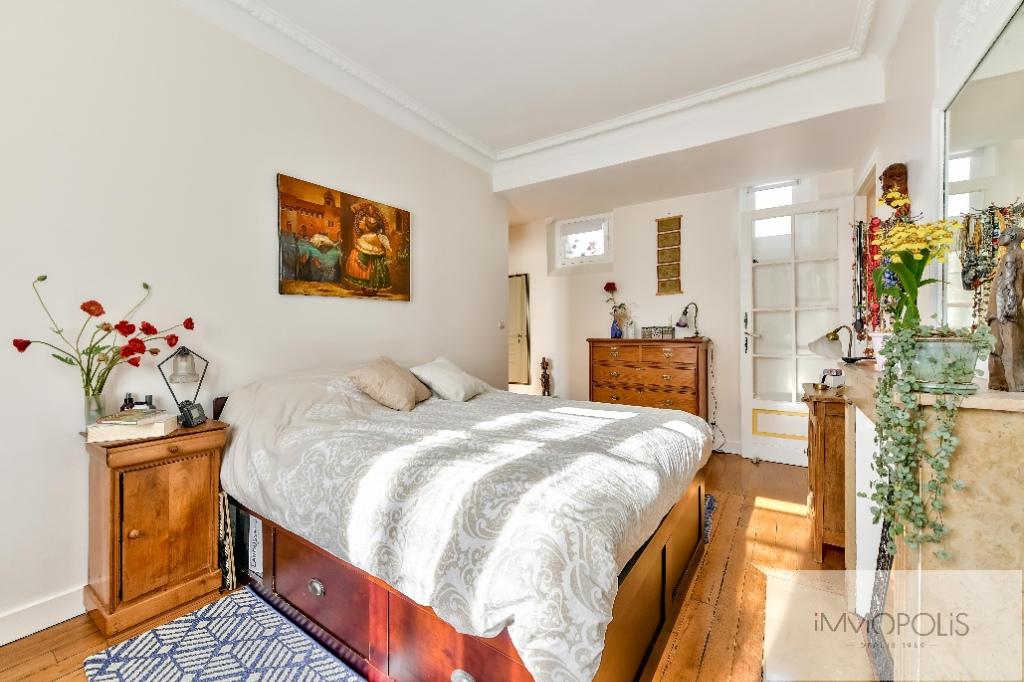 Appartement 3 Pièces PLEIN SOLEIL, SAINT FARGEAU 11