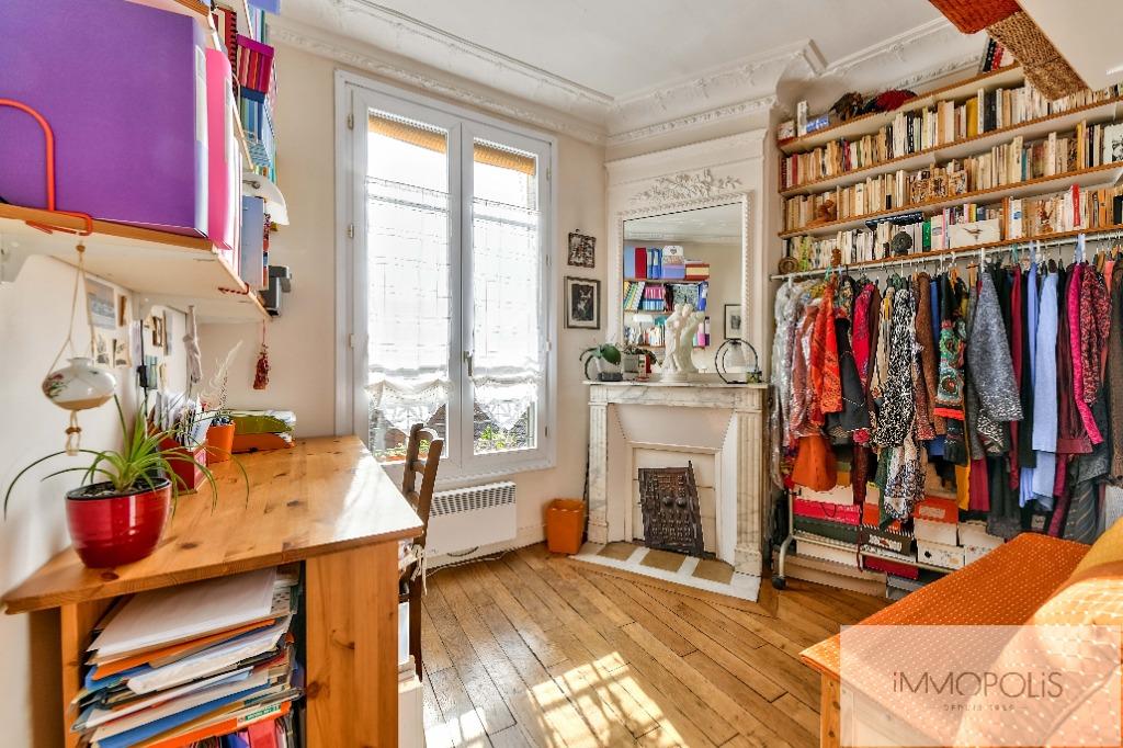 Appartement 3 Pièces PLEIN SOLEIL, SAINT FARGEAU 9